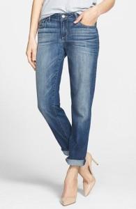 streight leg jeans