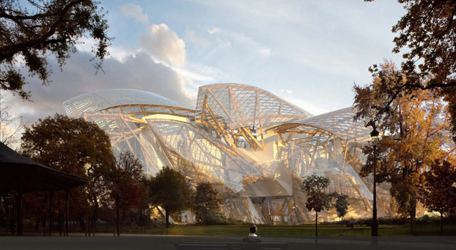 Courtesy of Fondation Louis Vuitton / ArteFactoryLab