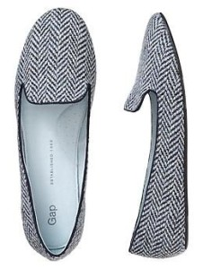 Gap tweed loafers on pinterest