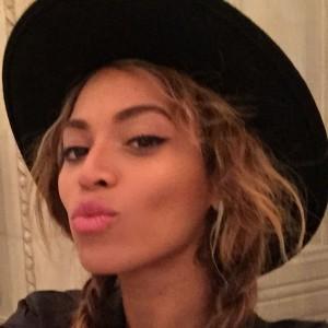 @Beyoncé Instagram