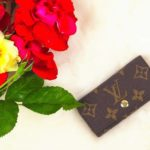 Loving my new key holder louisvuitton louisvuittonslg keyholder SLG smallleathergoodshellip