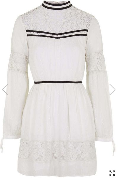 Courtesy of Topshop