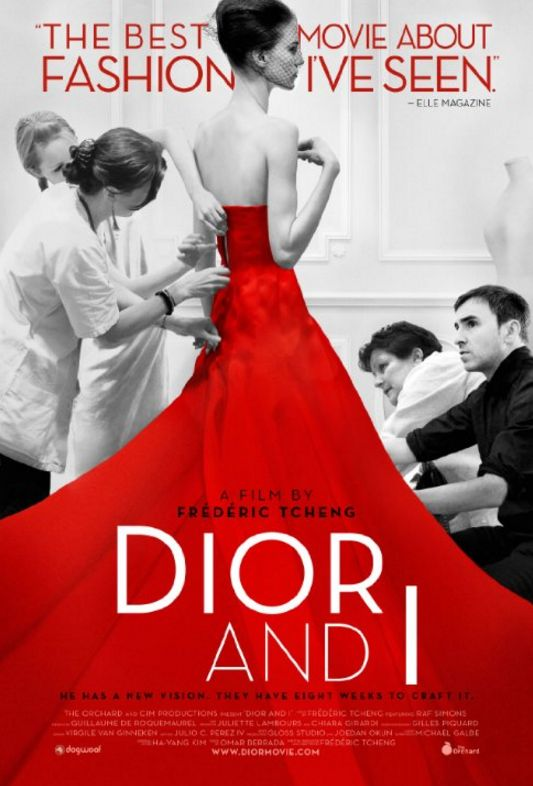 Dior and I Courtesy of IMDB