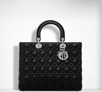 Courtesy of Dior.com
